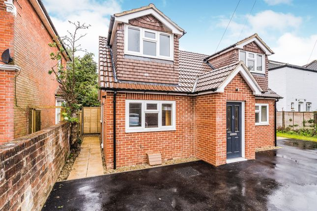 Thumbnail Bungalow for sale in Atherley Road, Shirley, Southampton