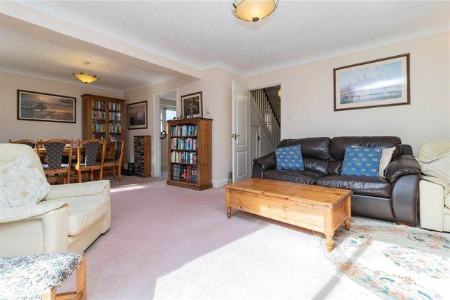 Living Room 2 of Hunnels Close, Church Crookham, Hampshire GU52