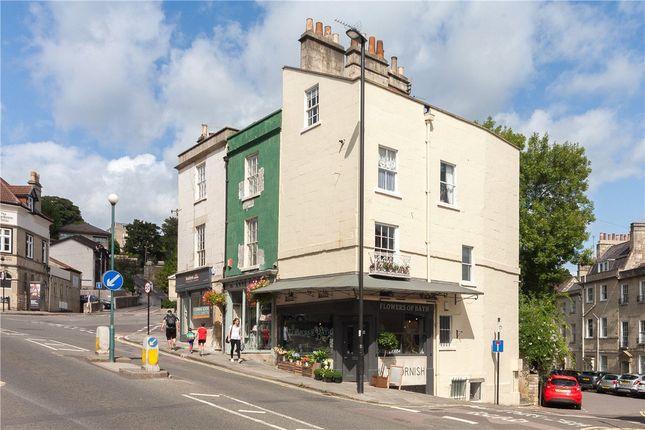 Thumbnail Maisonette for sale in Belvedere, Bath, Somerset