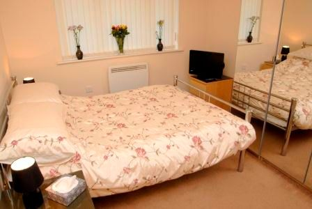 Thumbnail Flat to rent in Abbey Court, Coventry