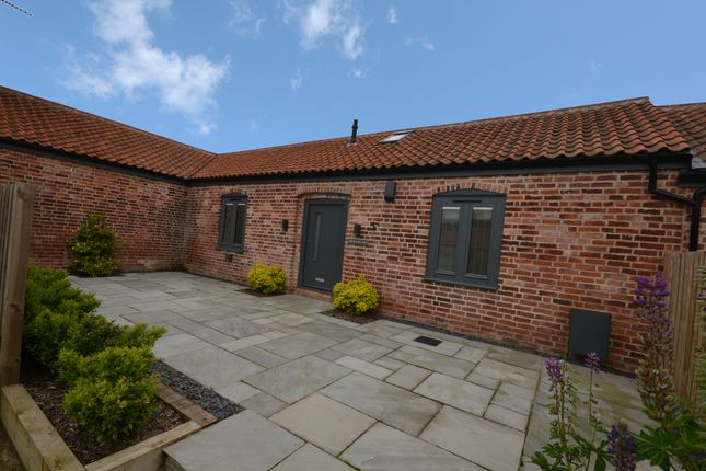 Thumbnail Barn conversion to rent in Brook Lane, Stanton-On-The-Wolds, Keyworth, Nottingham