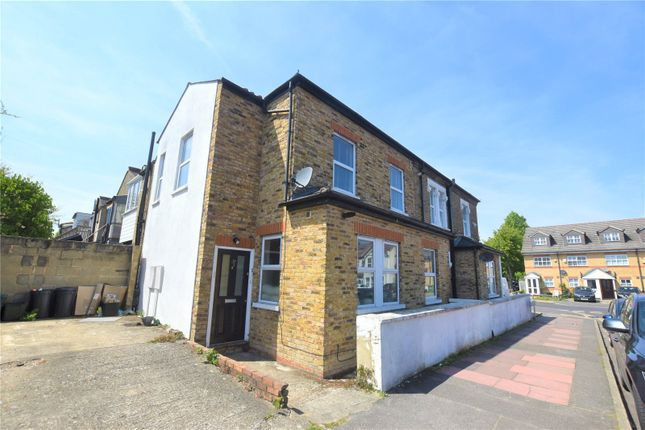 Thumbnail Flat for sale in Marlow Road, London