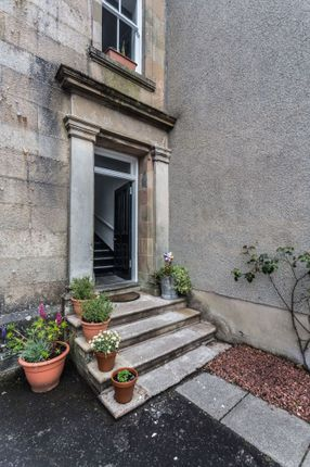 Thumbnail Flat for sale in Hillview, Bridge Of Weir Road, Kilmacolm