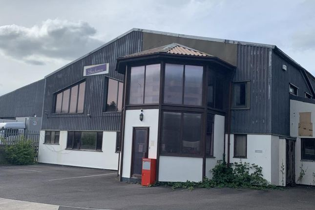 Thumbnail Industrial for sale in 23A, 23B And 23 C-D, Bennetts Field Trading Estate, Wincanton