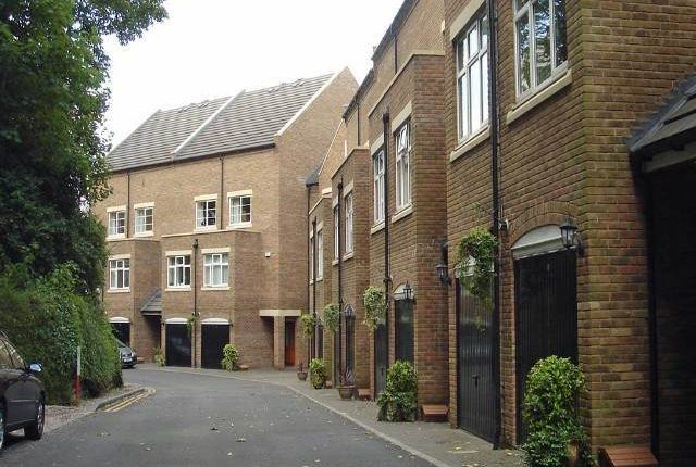 Thumbnail Property to rent in Caversham Place, Sutton Coldfield, Birmingham