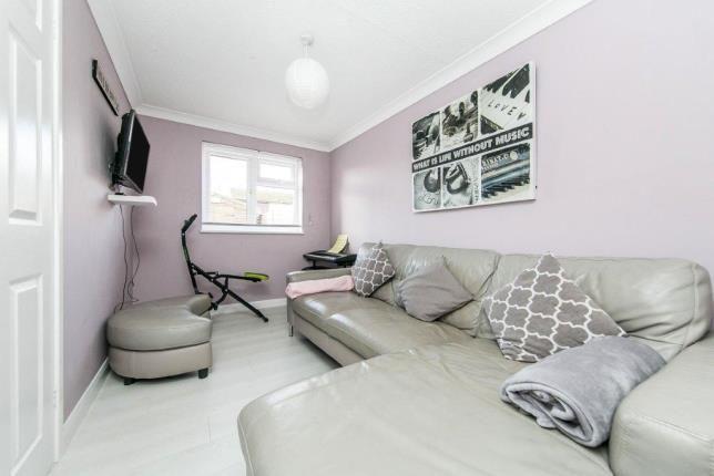 Bedroom Five/Childre