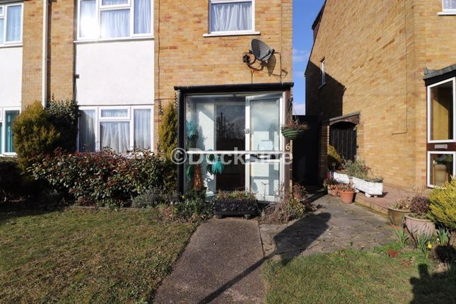 Thumbnail Property to rent in Bedale Walk, Dartford