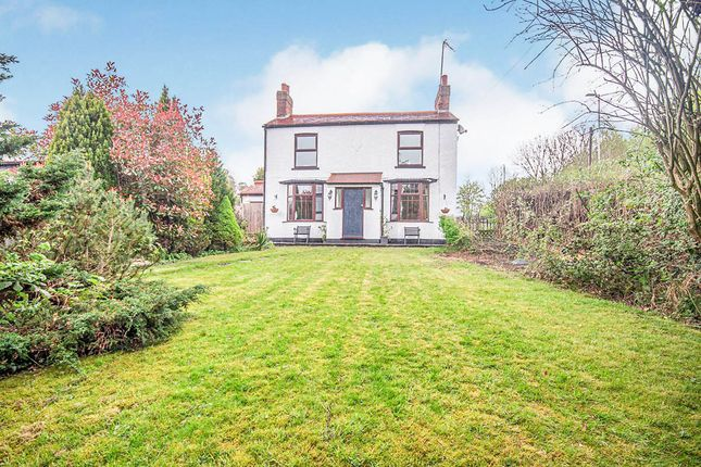 Thumbnail Detached house for sale in Carrs Hill, Leicester, Leicestershire