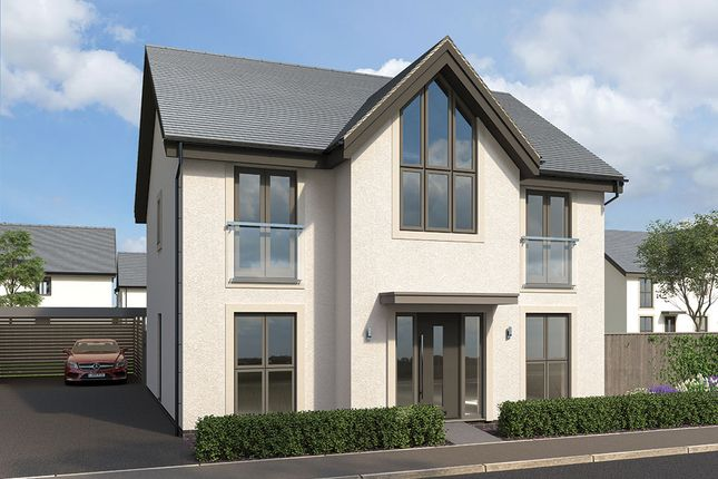 Thumbnail Detached house for sale in Maes Y Gwernen Road, Morriston, Swansea