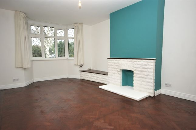 Thumbnail Semi-detached house to rent in Pine Gardens, Ruislip, Middlesex