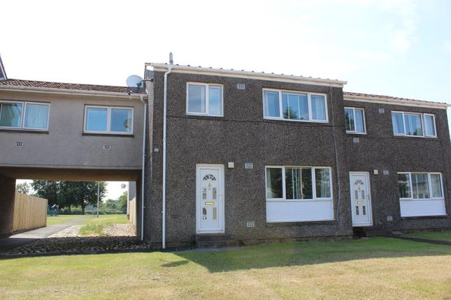 Thumbnail Property to rent in Hampden Close, Leuchars, Fife