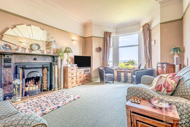 4 bed flat for sale in 26 Church Hill, Arnside LA5