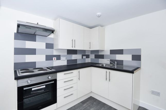 Kitchen of Prospect Street, Reading RG1