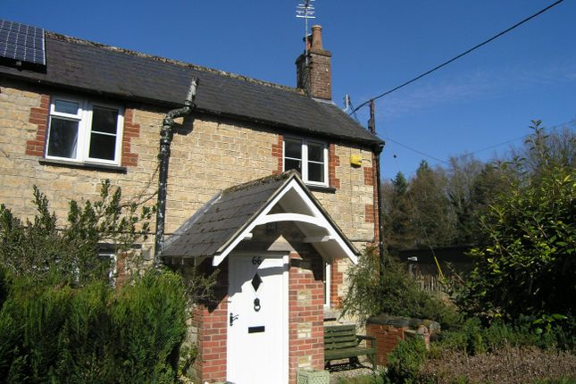 2 bed cottage to rent in Old Road, Studley, Calne SN11