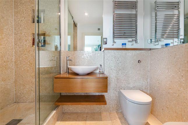 Bathroom 1 of Beckford Close, Kensington, London W14