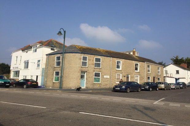 Thumbnail Property to rent in St. Anthony Place, Penzance