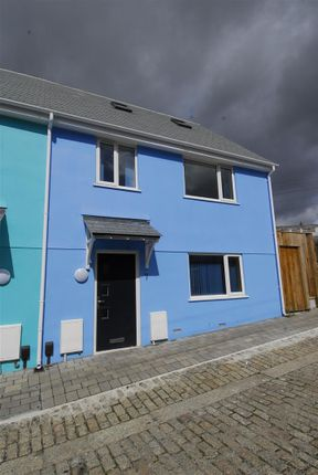 Thumbnail Property to rent in Oxford Avenue, Plymouth