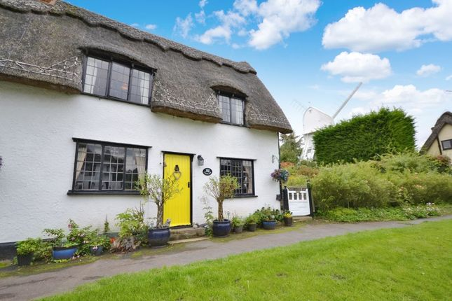 Thumbnail Semi-detached house for sale in Duck End, Finchingfield, Braintree