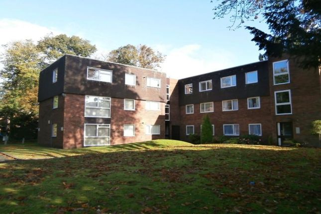 Thumbnail Flat for sale in Bramhall Lane, Stockport