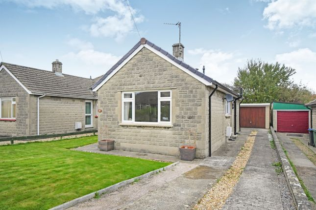 Thumbnail Semi-detached bungalow for sale in The Tinings, Chippenham