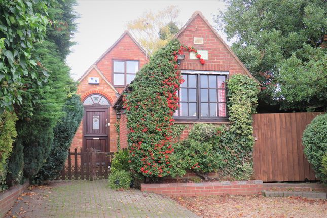 Property for sale in Leighton Road, Wing, Leighton Buzzard
