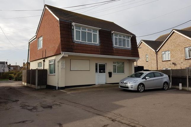 Thumbnail Office for sale in Unit, 409, Long Road, Canvey Island
