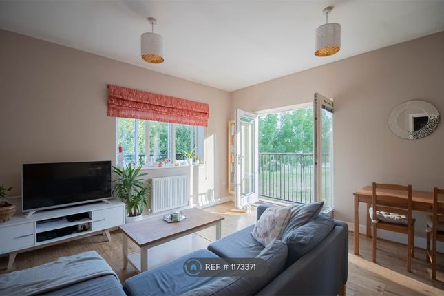 2 bed flat to rent in Dirac Road, Ashley Down, Bristol BS7