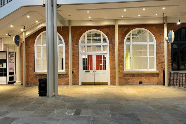 Thumbnail Retail premises to let in Unit 13, The George Shopping Centre, Grantham