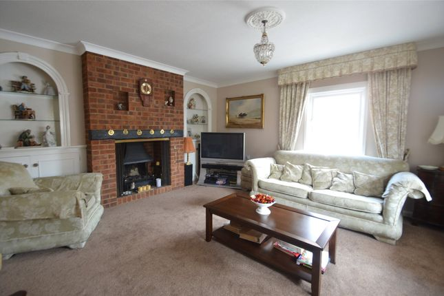 Thumbnail Detached bungalow for sale in The Crescent, Maidenhead, Berkshire