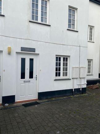 Thumbnail Flat to rent in Barum Court, Litchdon Street, Barnstaple