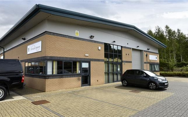 Office to let in Units 14 & 15, Zenith Networkcentre, Barnsley