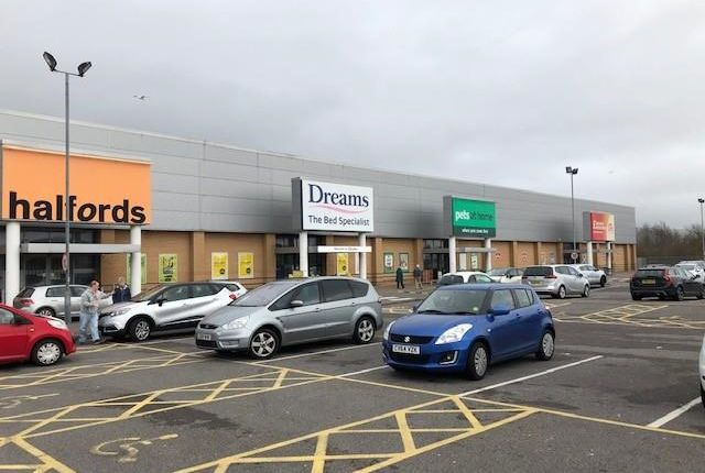 Thumbnail Retail premises to let in Baglan Bay Retail Park, Port Talbot, West Glamorgan
