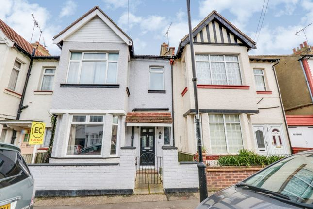 Tintern Avenue, Westcliff-On-Sea, Essex SS0