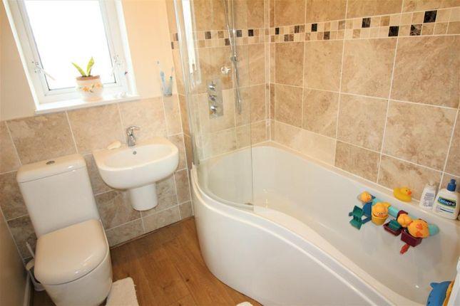 Family Bathroom of Grove Avenue, Weymouth, Dorset DT4