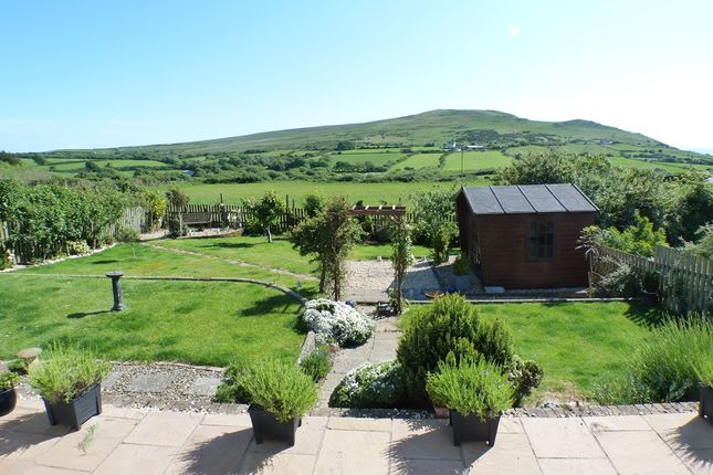 Thumbnail Bungalow to rent in Priors Town, Llangennith