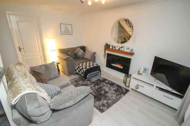 Lounge of Berryfield Grove, Weston Coyney, Stoke-On-Trent ST3