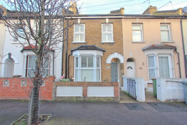 Terraced house for sale in Field Road, Forest Gate, London