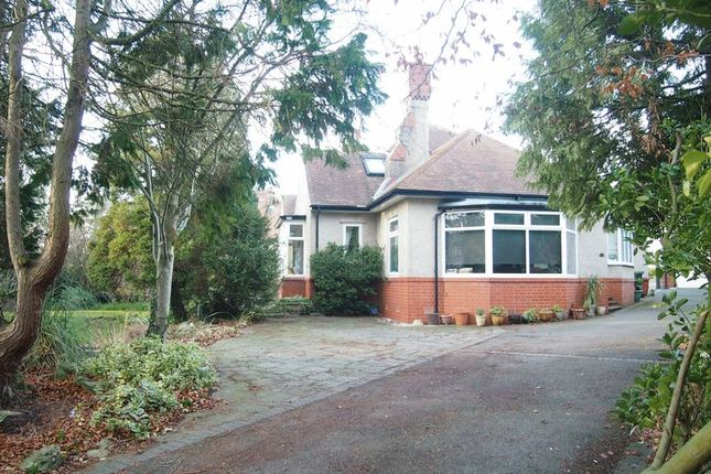 Thumbnail Semi-detached bungalow for sale in Mayfield Drive, Morecambe