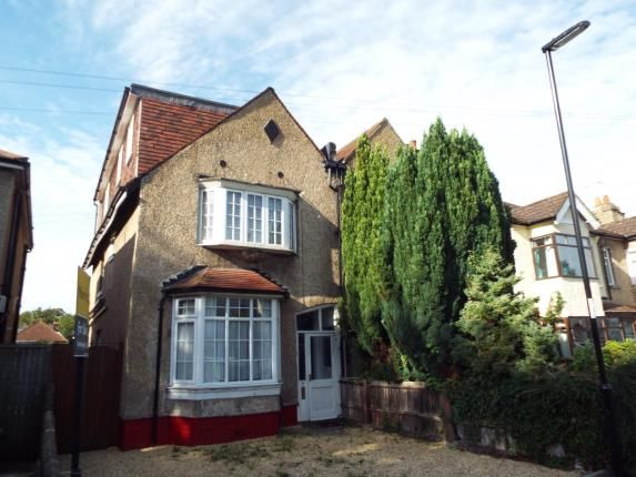 Thumbnail Semi-detached house for sale in Highfield, Southampton, Hampshire
