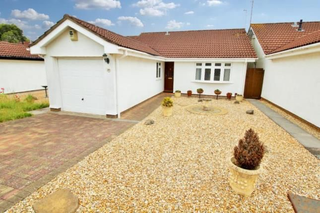 Thumbnail Bungalow for sale in Cherry Grove, Mangotsfield, Near Bristol, South Gloucestershire