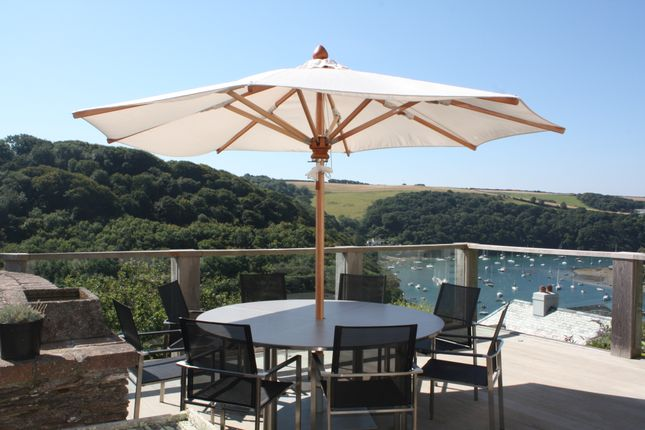 Thumbnail Detached house for sale in Lower Court Road, Newton Ferrers, South Devon