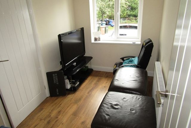 Gaming Room of Glenwood Drive, Middleton, Manchester M24
