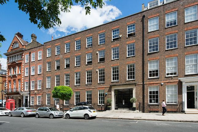 Thumbnail Office to let in Bedford Row, London