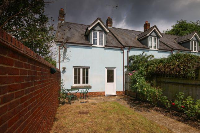 End Terrace House For Sale In Longmoor Road Liphook
