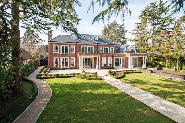 6 bed detached house for sale in Sandy Lane, Kingswood, Tadworth