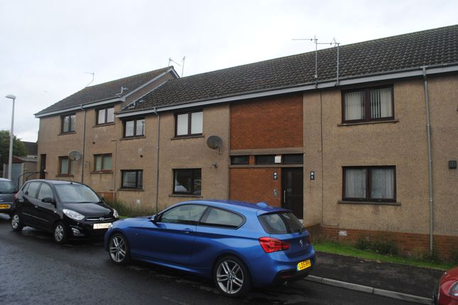Thumbnail Flat to rent in Anderson Street, Arbroath