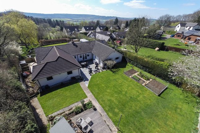 Detached house for sale in Catbrook, Chepstow