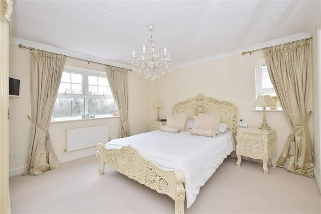 Bedroom 1 of Larkspur Way, Southwater, Horsham, West Sussex RH13