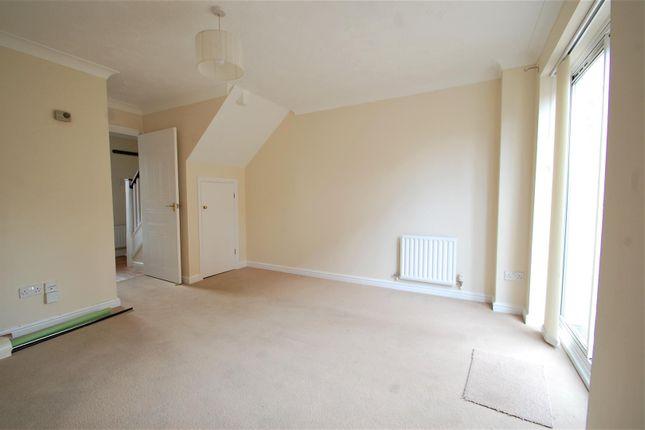 Living Room of Angelica Way, Whiteley, Fareham PO15