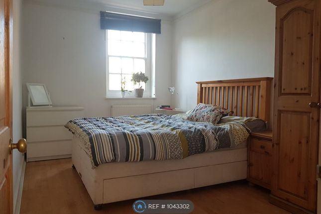 2 bed flat to rent in Maygood House, London N1